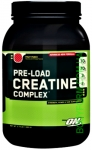ON PRE-LOAD CREATINE COMPLEX, 1800г