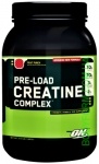 ON PRE-LOAD CREATINE COMPLEX, 909 г
