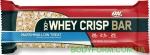 ON шоколадки 100% Whey Crisp bar 70г.