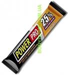 PP 25% 40 г - шоколад (блок-20шт.)