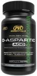 PVL D-Aspartic Acid 130 г