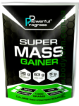 Powerful Progress Super Mass Gainer 1 кг