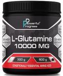Powerful Progress L-Glutamine 500g