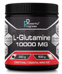 Powerful Progress L-Glutamine 300g