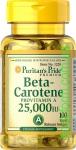 PurPr Beta-Carotene 100кап