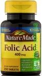 PurPr Folic Acid 400mg 250т