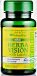 PurPr Herbavision with Lutigold 60softgels