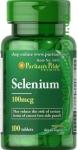 Puritan's Pride Selenium 100 mcg 100 т