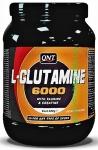 QNT L-Glutamine 500 г