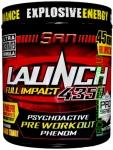 SAN Launch 4350 273g