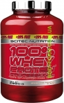 SN 100% Whey Protein Prof 2820 г