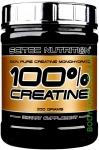 SN 100% creatine 300 г