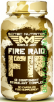 SN Fire Raid 90 кап (MUSCLE ARMY SUPER SERIES)