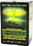 SN G-Bomb 25x14 г - зелёный чай