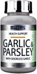 SN Garlic-Parsley 100 кап