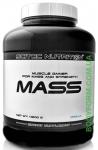 SN Mass 4500 г - ваниль, клубника, шоколад