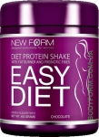 SN New Form Easy Diet 450 г - шоколад