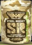 SN STEEL ROCKET 120 кап (MUSCLE ARMY SUPER SERIES)