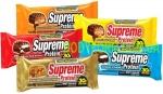 Supreme Protein Bar 96 г (84 г, 88 г, в зависимости от вкуса)