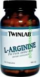 TL L-Arginine 500 мг - 100 капс