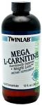 TL Mega L-Carnitine, 340мл