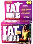 UN FAT BURNERS 60 к