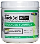 USP Jack3d Advanced Formula NEW! 230 г