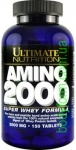 UltN AMINO 2000 - 150 таб