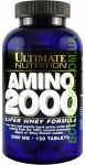 UltN AMINO 2000 - 325 таб