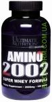UltN AMINO 2002 - 100 таб