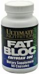 UltN FAT BLOC CHITOSAN, 90  капс.