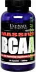 UltN Massive BCAA 120 капс