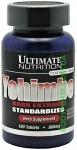 UltN YOHIMBE extract 800 mg 100 tab