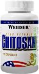 WD Chitosan 120 кап