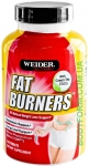 WD FAT BURNERS 120 т