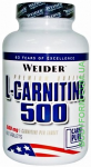 WD L-CARNITINE 500 mg 30 к