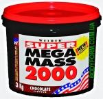 WD MEGA MASS 2000 ведро 3 кг