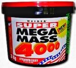 WD MEGA MASS 4000 ведро 3 кг