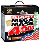 WD MEGA MASS 4000 коробка 7 кг