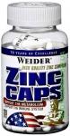 WD Zink 120  кап