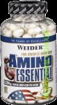 Weider Amino Essential 102 к