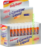 Weider L-Carnitine Liquid 40x25 мл