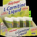 Weider L-Carnitine Liquid 20x25 мл