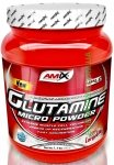 Amix L-Glutamine Powder 500 г