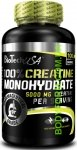 BT 100% Creatine Monohydrate, 100 г