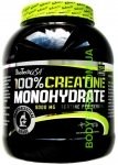 BT 100% Creatine Monohydrate, 1000 г (банка)