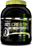 BT 100% Creatine Monohydrate, 500 г (банка)