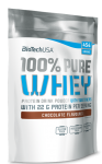 BT 100% PURE WHEY 454g