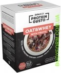 BT OAT WHEY Protein Gusto 696r