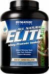 DM All Natural Elite Whey Protein 2,3 кг